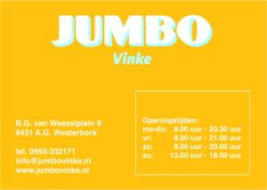 Jumbo Vinke
